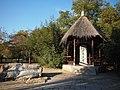 少陵草堂亭 - Shaoling Thatched Pavilion - 2011.11 - panoramio.jpg
