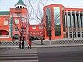 文化路二道巷俄罗斯步行街 余华峰 - panoramio - 余华峰 (1).jpg