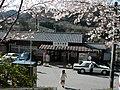 春の四方津駅 - panoramio.jpg