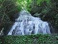 杖立白糸の滝 - panoramio.jpg