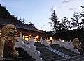 梨山賓館 Lishan Guest House - panoramio (8).jpg