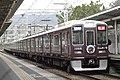 阪急電鉄1000系1005F 神戸線ジャッキー号.jpg