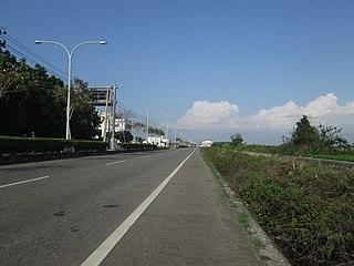 Baozhong, Yunlin Rural township
