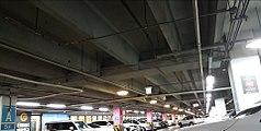 이마트 산본점 5층 주차장