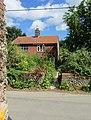 -2020-06-09 Semi-detached cottage, Cromer Road, Metton, Norfolk.JPG