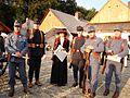 00090 Bilder von der Marktplatzeröffnung im Freilichtmuseum Sanok durch Minister Zdrojewski, am 16. September 2011.jpg
