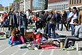 00 2465 Rotterdam - Flohmarkt (Flea Market).jpg