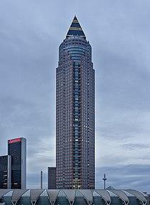 01-01-2014 - Messeturm - trade fair tower - Frankfurt- Germany - 03.jpg