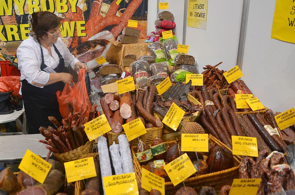 file:02016 0507 litauische küche in polen, 4th ecostyl fair