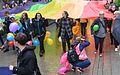 02017 09 Das Queer Mai Festival, die Kultur der LGBTQI mit Gemeinschaften in Krakau.jpg