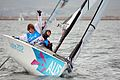 030912 - Liesl Tesch & Daniel Fitzgibbon - 3b - 2012 Summer Paralympics.jpg