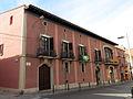 030 Cal Freixedes (Vilafranca del Penedès), actual Consell Comarcal.JPG