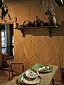 088 Museu d'Història de Catalunya, cuina medieval.JPG