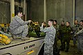 1-91 CAV and allied soldiers attend cold load training at Grafenwoehr, Germany 141118-A-UP200-128.jpg