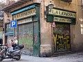 105 La Lionesa, c. Ample - Carabassa.JPG