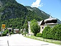 1060 - Hallstatt - Lahnstrasse - Funicular.JPG