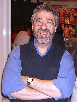 Immersive sim - Warren Spector is one the key figures that defined the immersive sim genre.