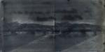 110 - Lyon. Construction du pont de la boucle. 4ième cliché, première Arche. Oly. Derogy.tif