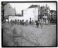 111-SC-201720 - German prisoners of war are marched into Liberated Venlo, Holland, by guards from the task force of the 35th Infantry Division.jpg