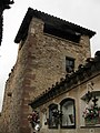 112 Sant Esteve de la Doma, comunidor.jpg
