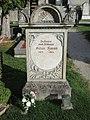 1130 Maxingstraße 15 - Hietzinger Friedhof Gr 5 120 - Grab von Anton Hanak - Bildhauer 1875-1934 IMG 1137.jpg