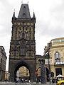 118 Prašná Brána (torre de la Pólvora).jpg