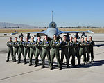 121029-F-HF922-022 1st Lts. Clancy Morrical (4th from left), the only female pilot in F-16 B-Course graduates of Class 12-CBG.jpg
