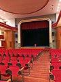 122 Teatre de l'Amistat (Mollerussa), pati de butaques i escenari.JPG