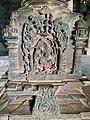 12th century Mahadeva temple, Itagi, Karnataka India - 27.jpg