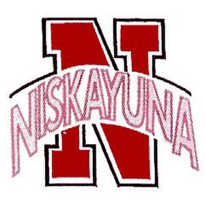 Niskayuna High School - Niskayuna Logo