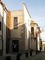 137 Carrer del Raval, Casa de la Vila (Hostalric).jpg