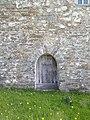 13 century Llangelynnin Church, Gwynedd, Wales - Eglwys Llangelynnin 15.jpg
