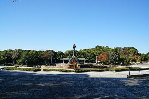 151128 Hattori Ryokuchi Park Osaka pref Japan01s3