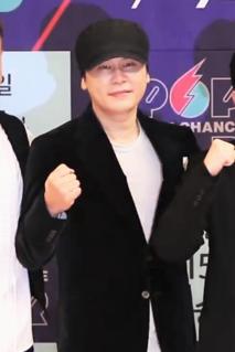 Yang Hyun-suk South Korean music producer and singer