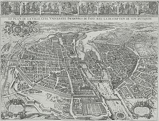 Melchior Tavernier Flemish printmaker (1594-1665)