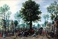 1640 Vrancx Flaemische Kirmes anagoria.JPG
