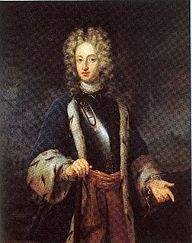 King Frederick IV of Denmark and Norway