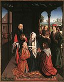 16th-century unknown painters - Adoration of the Magi - WGA23612.jpg