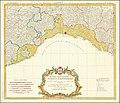 1749 map of Liguria published by Homannsche Erben.jpg
