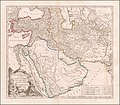 1753 map of Turkey in Asia and Persia.jpg