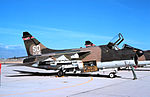 175th Tactical Fighter Squadron A-7D Corsair II 69-6236 2.jpg