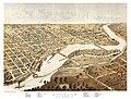 1805-Appleton, Outagamie County, Wisconsin 1867-PRINT.jpg