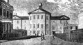 1813 CourtHouse SchoolSt Boston Polyanthos.png
