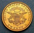 1849 $20 Liberty Head double eagle pattern (reverse).jpg