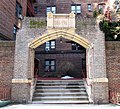 186-196 Pinehurst Avenue entrance Hudson Heights.jpg