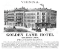 1885 Lamb Hotel Vienna ad Harpers Handbook for Travellers in Europe.png