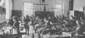 1892 shop class at the Dwight School byAHFolsom BostonPublicLibrary.png