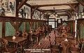1910 - Columbia Hotel - Rathskeller Dining Room.jpg