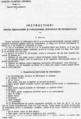 1917 - Instrucţiunile Marelui Cartier General privind organizarea Serviciului de Informaţii.png