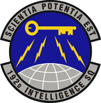 192 Intelligence Sq emblem.png